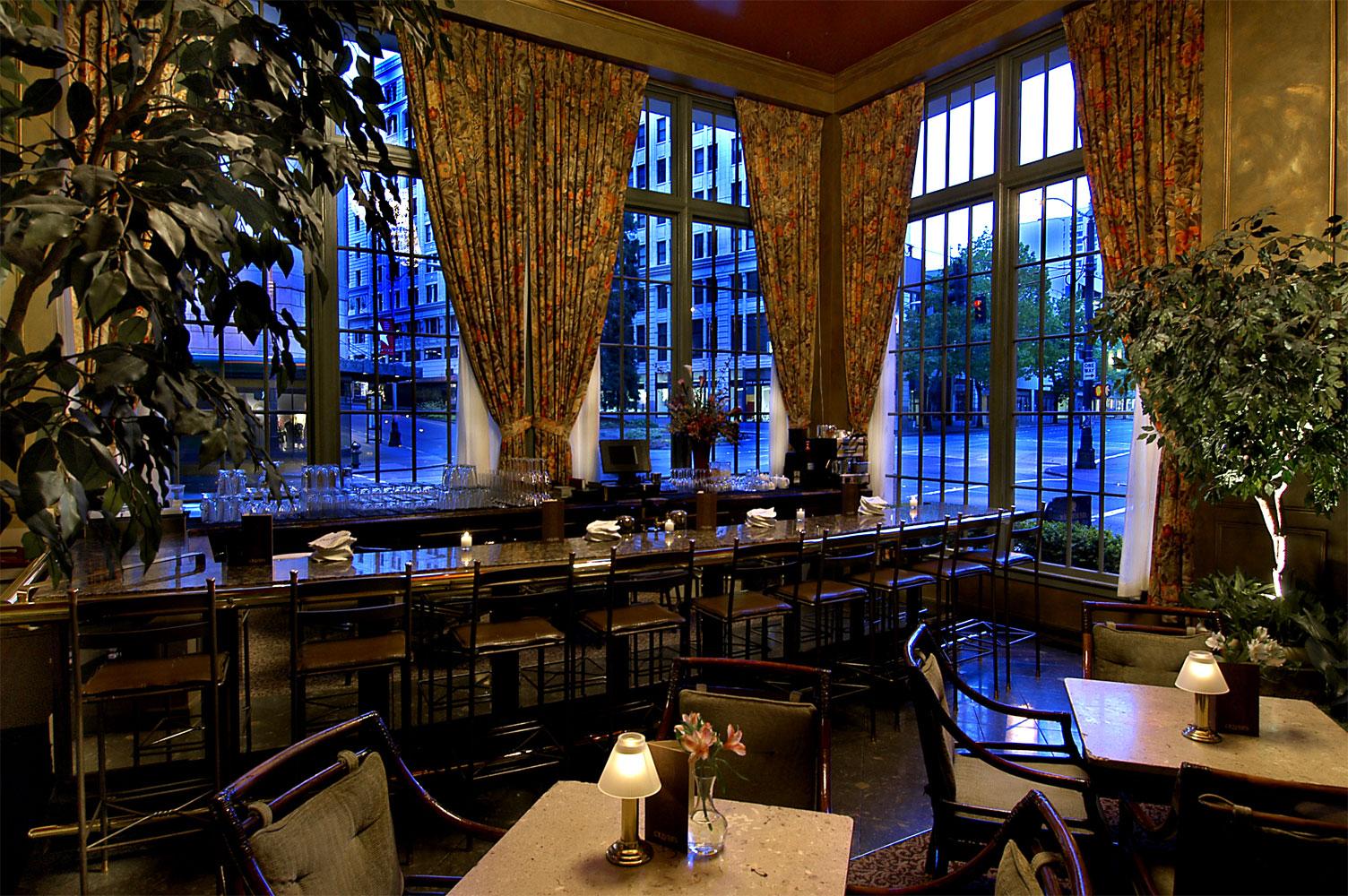 the mayflower park hotel historical society. Black Bedroom Furniture Sets. Home Design Ideas